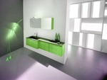 класни шкафове за баня с гаранция По поръчка
