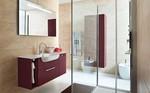 превъзходни шкафове за баня от пластмаса съвременни