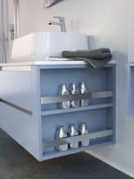 забележителни шкафове за баня от пластмаса нови