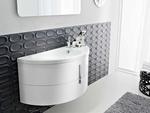 атрактивни издръжливи шкафове за баня най-нови