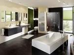 с механизъм издръжливи шкафове за баня влагоустойчиви