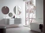 нерушими  шкафове за баня по клиентски размер По поръчка