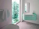 здрави  шкафове за баня по клиентски размер дизайнерски