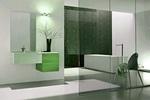 атрактивни шкафове за баня по клиентски размер най-нови