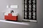 приятни шкафове за баня за големи бани авторски дизайн