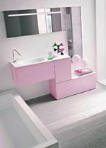 приятни шкафове за баня с гаранция авторски дизайн
