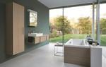 с механизъм шкафове за баня с гаранция влагоустойчиви