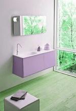 атрактивни шкафове за баня с гаранция най-нови