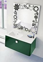 с механизми блум шкафове за баня с гаранция дизайнерски