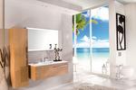 забележителни шкафове за баня с доставка нови