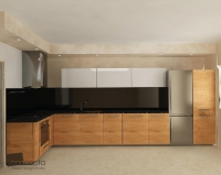 Кухня -