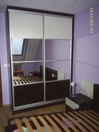 индивидуални решения за гардероби за ваканционни жилища лукс