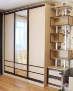 луксозни решения за гардероби за ваканционни жилища по-поръчка