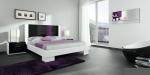 обзавеждане на спални по проект
