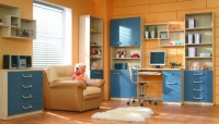 Младежка детска стая