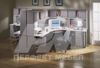 Офис Обзавеждане-