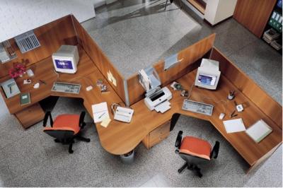 офис композиция-STANDART