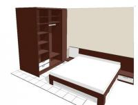 спален комплект 2