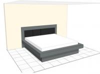 проект на легло