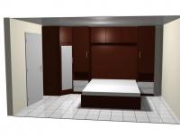 Спалня 21.