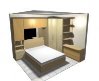 Спалня 22
