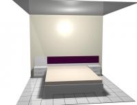 Спалня 50