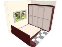 Спалня 56