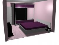 Спалня 66