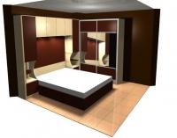 Спалня 68