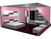 Спалня 90