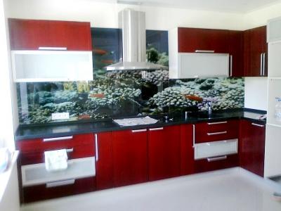 Кухня 150