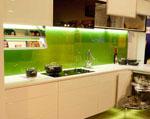 Кухня с нестандартни механизми