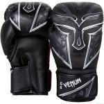 Боксови Ръкавици - VENUM GLADIATOR 3.0 BOXING GLOVES - BLACK/WHI