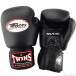 Боксови Ръкавици - TWINS / BGVL 3 AIR BLACK