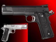 Пистолет STI Sentinel Premier кал.45 ACP