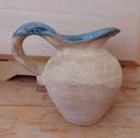 Малка керамична кана