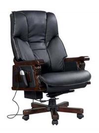 Масажиращ офис стол