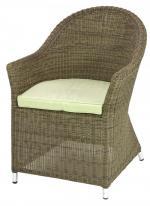 Стол от ратан 156-2609