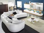 Дизайнерски диван по поръчка