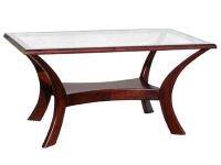 Трапезарна маса със стъкло