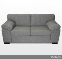 Представения модел Мека мебел - диван Молеро се предла�