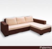 Представения модел Мека мебел - диван Палермо се предл�