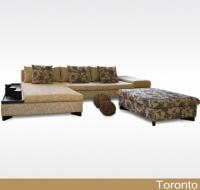 Ъглов диван Toronto