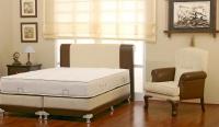 Френско легло с 1 табла с размери 160х200