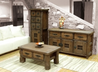 Арт мебели в старинен стил