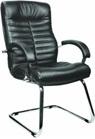 Кожени офис кресла
