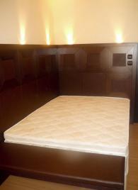 Спалня с МДФ табли