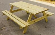 Пикник маса