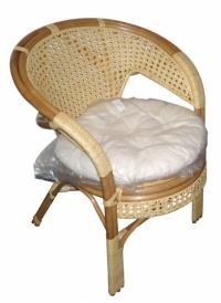Столове за заведения от ратан 7701-2257
