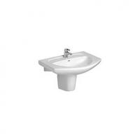 Мебелна мивка за баня 80 см